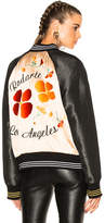 Rodarte Limited Edition Bomber Jacket