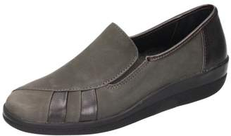 Comfortabel Women's Loafer Flats Green 8 UK