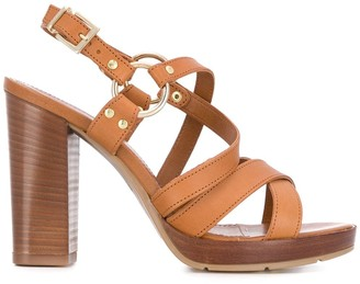 Carvela Karmen strappy sandals
