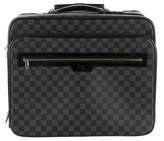 Louis Vuitton Damier Pilot Case