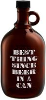 "Artland Best Thing Since Beer..."" Beer Growler"