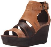 Caterpillar Women's Destry Wedge Sandal