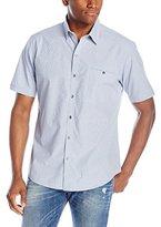 Zachary Prell Men's Mangano Shirt