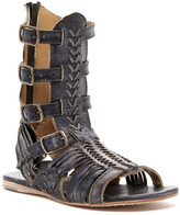 Bed Stu Bed|Stu Aurelia Leather Gladiator Sandal
