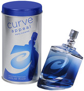 Curve Appeal by Liz Claiborne Cologne Spray for Men