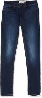 Ichi Women's Erin Izaro Medium Jeans