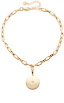 Jules Smith Designs Lucky Charms Choker Necklace