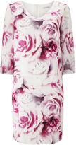 Jacques Vert Rose Print Tunic