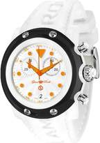 Glam Rock Miami Beach GR2518 46mm Plastic Case Silicone Mineral Men's & Women's Watch