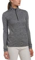 Nike Dri-fit Half-zip Pullover.