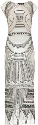 Trussardi Long dresses