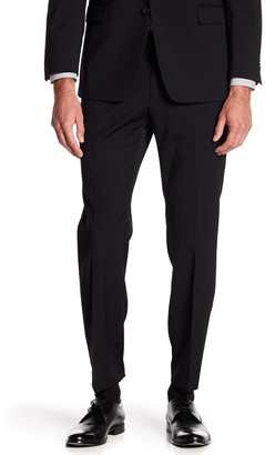 """Tommy Hilfiger Tyler Modern Fit TH Flex Performance Suit Separate Pant - 30-34"""" Inseam"""