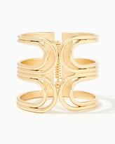 Charming charlie Mod Double Hinge Bracelet