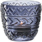 Leonardo Etno Tealight Holder - Blue