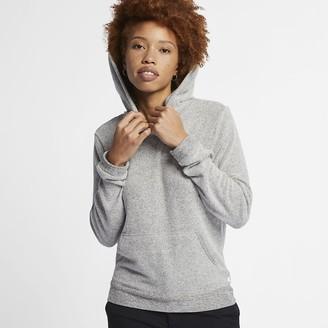 Nike Women's Fleece Pullover Hurley Chill