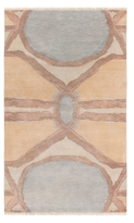 Surya Libra One Hand-Knotted Wool Rug