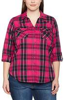 Evans Women's Check Shirt