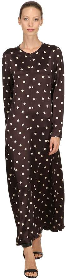ecb5608f Brown Polka Dot Dresses - ShopStyle