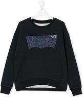 Levi's Kids Lydia sweatshirt