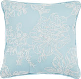 MARY JANES HOME MaryJane's Home Enchanted Grove Square Decorative Pillow