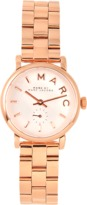 Marc by Marc Jacobs Baker MBM3248 Watch