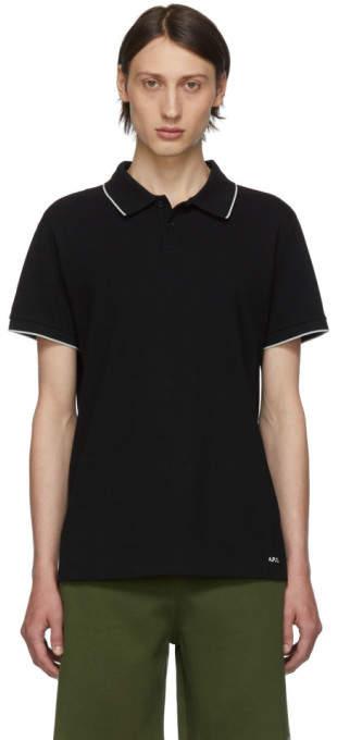 36fe83f2 A.P.C. Men's Shirts - ShopStyle