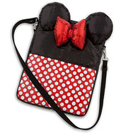 Disney Minnie Mouse Sequined Electronic Tablet Case
