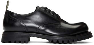 Officine Creative Black Rushden 1 Derbys