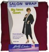 Betty Dain Big News Client Wrap, Burgundy