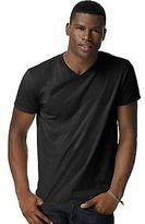 Hanes Men's Nano-T V-Neck T-Shirt Men's Shirts