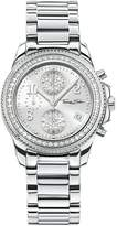 Thomas Sabo Glam & soul zirconia chronograph watch