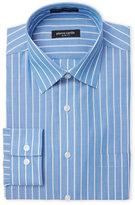 Pierre Cardin Striped Slim Fit Dress Shirt