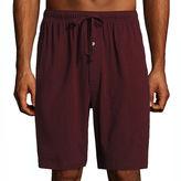 STAFFORD Stafford Men's Knit Pajama Shorts - Big & Tall