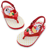 Disney Snow White Flip Flops for Baby