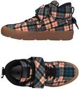 MSGM High-tops & sneakers - Item 11260137