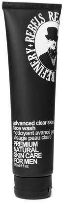 clear Rebels Refinery Advanced Skin Face Wash