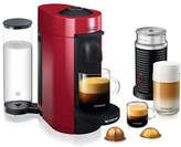 Nespresso Vertuo Plus Coffee and Espresso Machine and Aeroccino