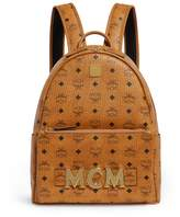 MCM Small Medium Trilogie Backpack