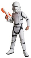 Star Wars Deluxe Flame Trooper Kids' Costume