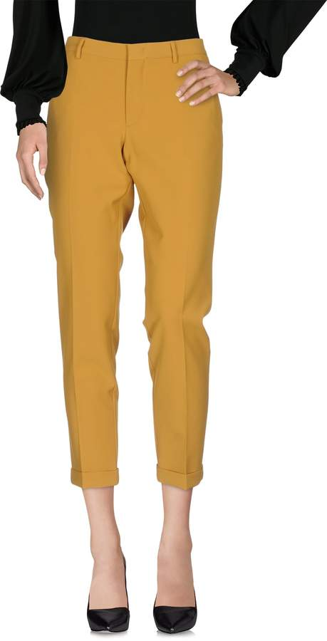 Berwich Casual pants - Item 13059760