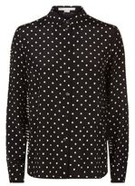 Stella McCartney Wilson Printed Silk Shirt