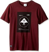 Lrg Men's Research Collection Life Roots T-Shirt