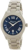 Salvatore Ferragamo Men's Lungarno Swiss Quartz Watch