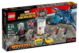 Lego Super Heroes Airport Battle 76051
