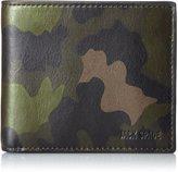 Jack Spade Men's Leather International Wallet