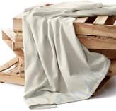 """Calvin Klein Modern Cotton Body 50"""" x 70"""" Throw Bedding"""