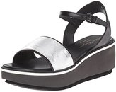 Robert Clergerie Women's Penny Wedge Sandal