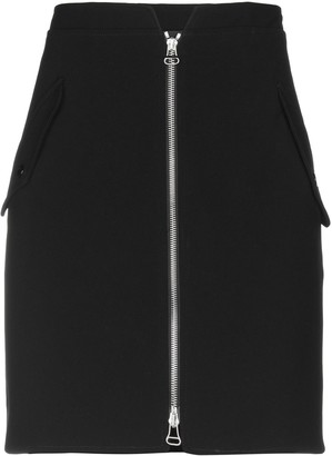 Rag & Bone Knee length skirts