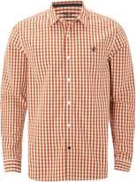 White Stuff Heartland Mini Check Ls Shirt