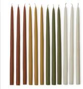 Williams-Sonoma Williams Sonoma Fall Colored Tiny Taper Candles, Warm